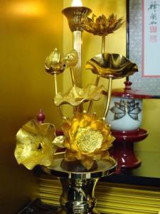 花瓶(かひん)と常花